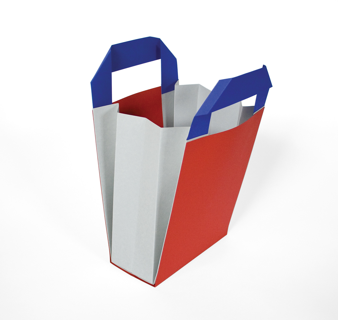 Paper Shoppingbag Rudi