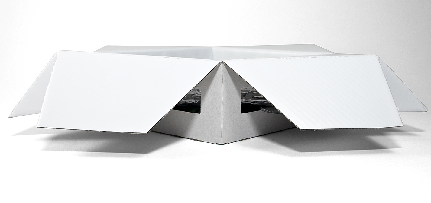 Oregano Systems Versandbox Inlay