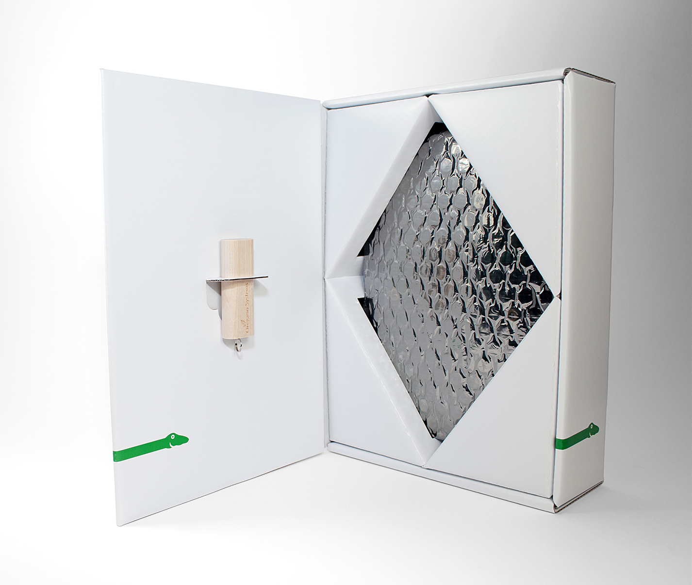 Oregano Systems Versandbox