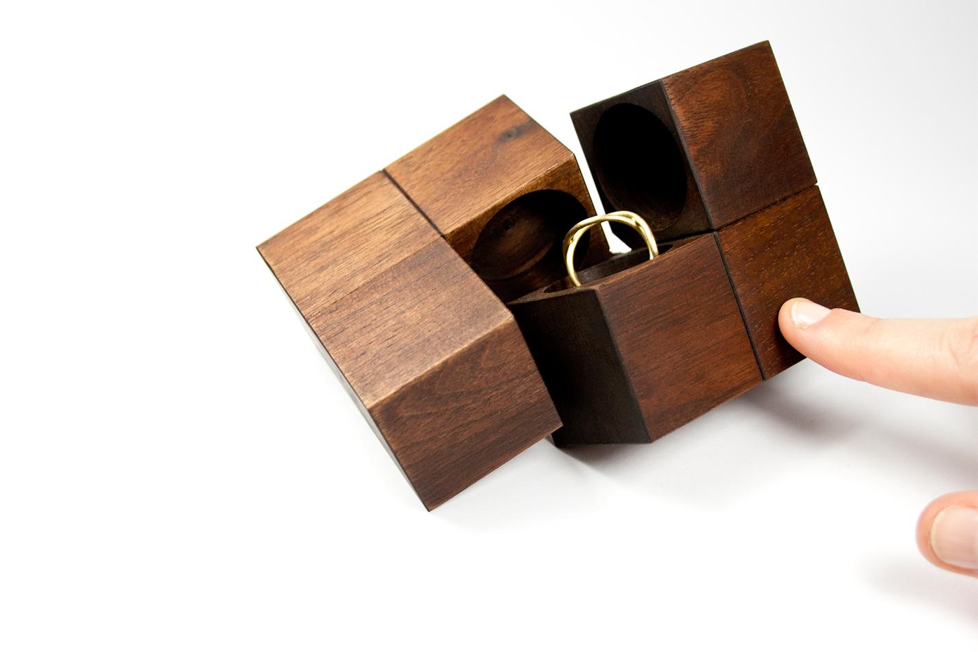 Klotz Ringbox Proposal