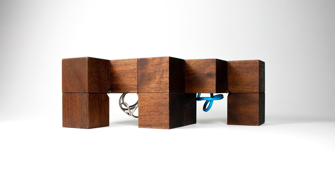 Klotz Ringbox Jewellery Packaging Display Art
