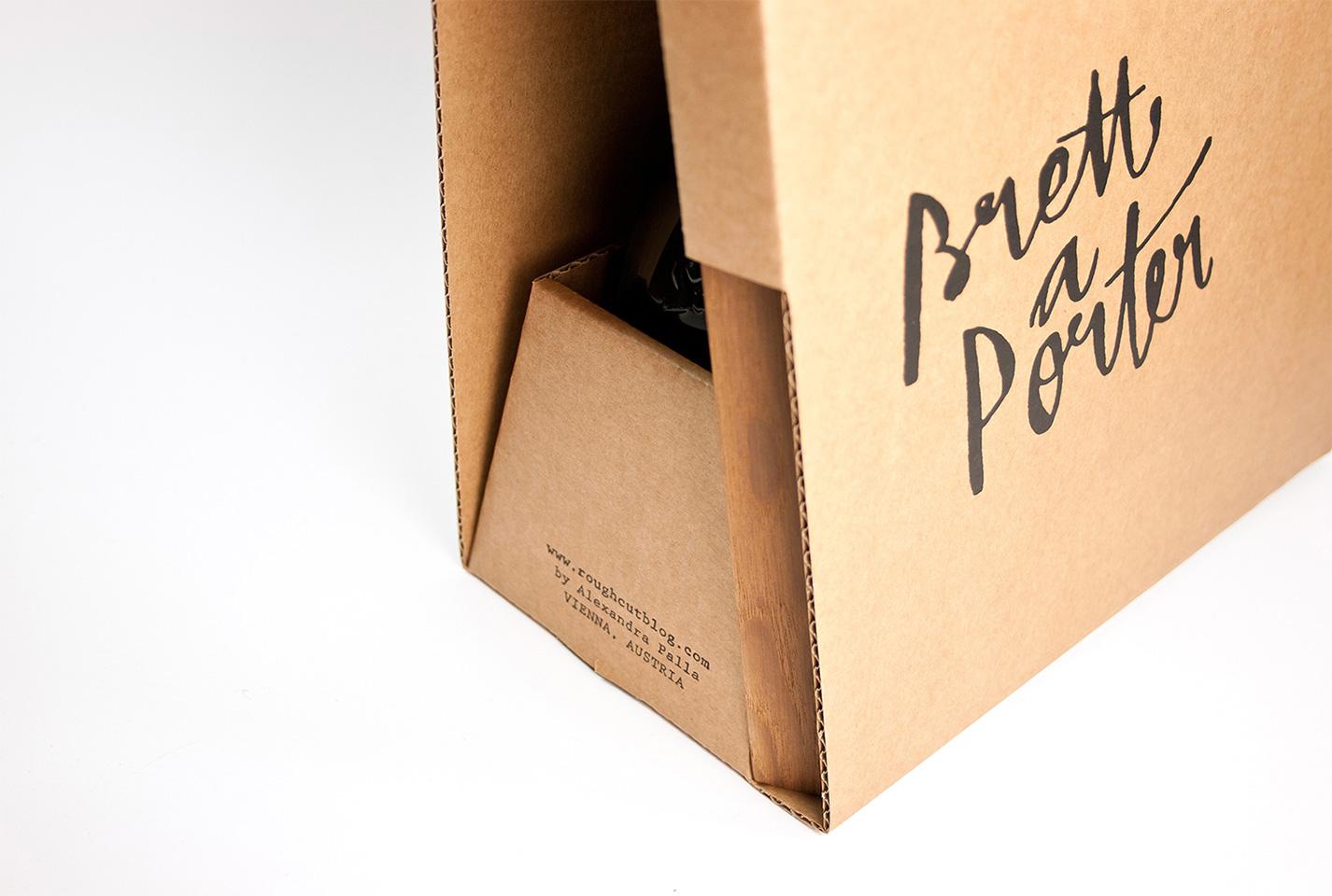 roughcutboard Picknick Box