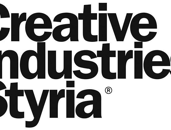 creative industries styria logo