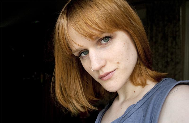 Portraitfoto Gerlinde Gruber