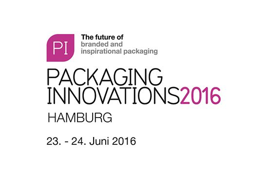 Packaging Innovations Hamburg 2016