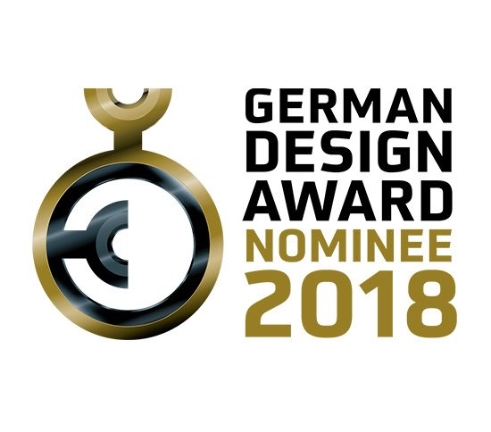 German Design Award 2018 Nominee Pago Fruchtsaft by Gerlinde Gruber und Martha Ploder