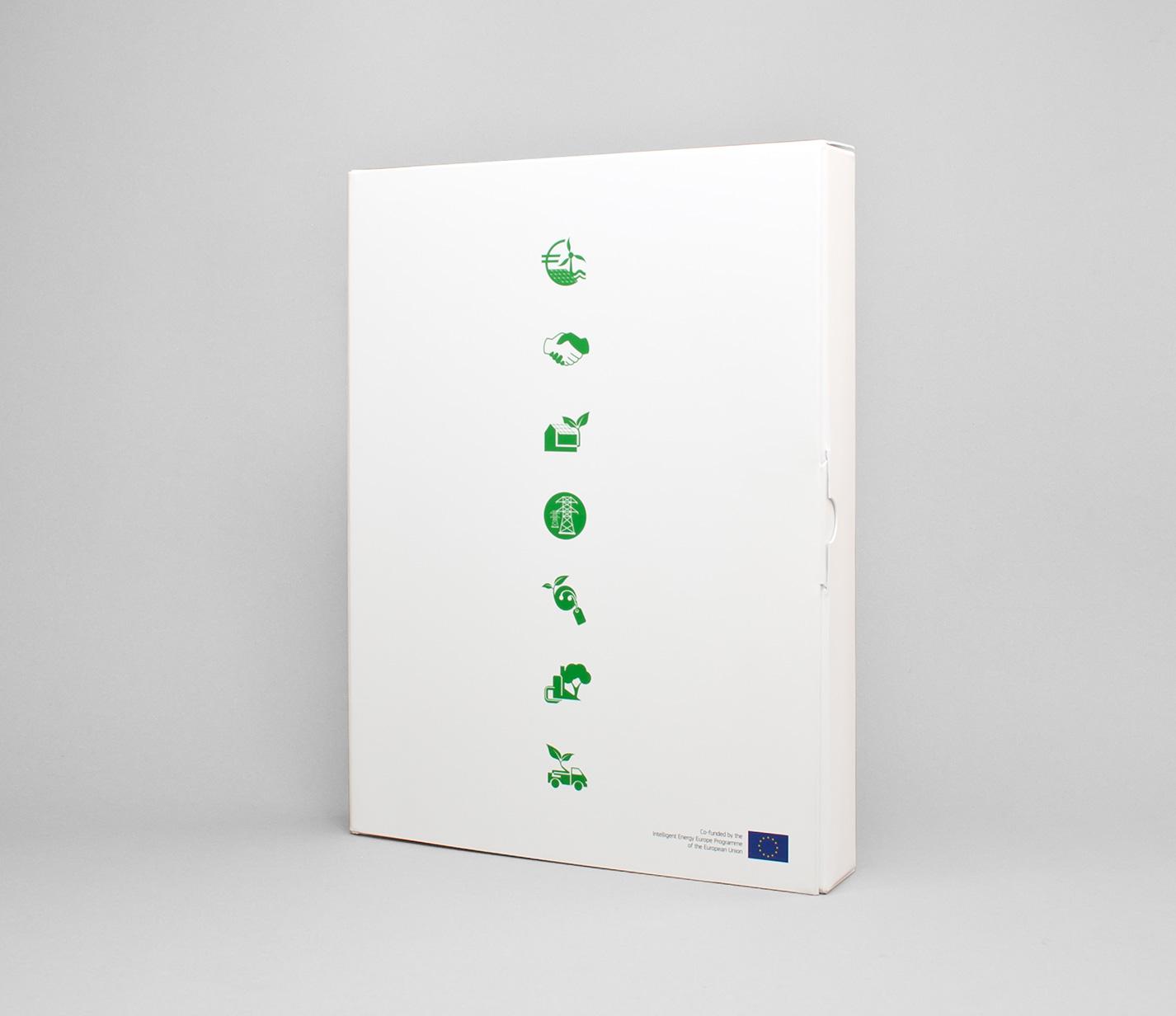 CA-RES Nachhaltigkeitsbericht